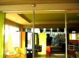 Glass Door Operator, Installed in Cyprus, Automatic Door Operator, Automatic Sensor Door Operator, Sliding Door Operator