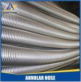Flexible Corrugated Metallic Tubing Manufacturer