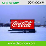 Chipshow P10 Full Color LED Advertising Digital Billboard