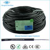 UL3530 Silicone Rubber Insualted Wire