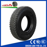 Truck Tire All Steel Radial Truck Tyre (10.00r20)