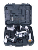 5 Pcs Cordless Tools Kit (LX5001)