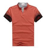 Fashion Dri Fit Automatic Screen Printing Polo Tshirt