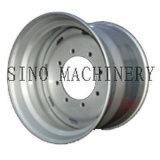 Steel Wheel Rim 22.5X14.00 for Trailer or Farm Trarler