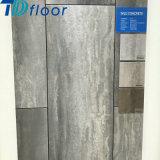 Stone Pattern Waterproof New Design Luxury Vinyl Plank Lvt Flooring with Ce Certificate