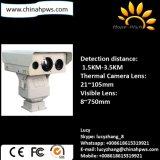 Tri-Spectrum Multi-Sensor Infrared Thermal Imaging Optical WiFi Camera