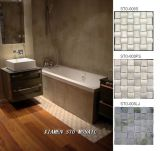 3 D Marble Mosaic-As Bathroom Floor