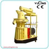 1 Ton/Hour Rice/Corn/Wheat Straw Pelleting Machine