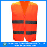 Wholesale Workwear High Visibility Reflective Safety Vest