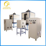 Microwave Chemical Sewage Treatment Equipment