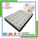 Factory Offer Home Use Pillow Top Spring Mattress