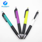 Hot Sale Multi Colored Plastic Ball Pen for Promotion Gifts