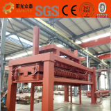 Lightweight AAC Block Plant and Aerated Concrete Production Line
