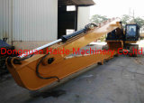 Ce-Approved 20m Length Long Reach Boom and Arm for Caterpillar Cat336 Excavator