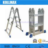 Multi-Purpose Ladder 4X2 (strong hinge version)