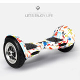 2016 New Product 2 Wheel Self Balance Scooter Max Speed 20km/H Electric Scooter for Outdoor Sports