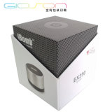 Lid & Base Paper Gift Box/ Speaker Packing Box Printing