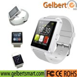 Gelbert Hotsell U8 Fashion Bluetooth Smartwatch for Promotion Gift