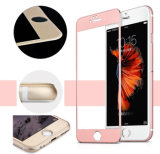 3D Transparency Premium Tempered Glass Screen for iPhone6 6s 6plus