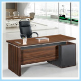 New Modern Executive Office Desk with Steel Frame