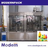 Triple Juice Hot Filling Equipment/Juice Filling Equipment