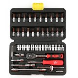 46pieces Professional Socket Set for Car Repairing Tools Set (NS-002)