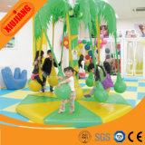 Manufacturer Indoor Playground Electric Coconut Tree