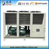 50ton High Efficient Bitzer Compressor Air Cooled Screw Water Chiller