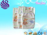 Comfortable and High Absorption Disposable Baby Diaper
