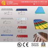 UPVC PVC Three Layer Roof Tile Making Machine