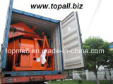 China Cheap Diesel Concrete Mixer