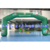 Exhibition Advertisement Inflatable Arch/Promotion Inflatable Arch