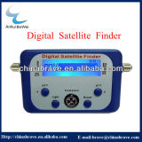 High Quality Satellite Finder Sat Finder with Compass