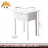 Modern Steel Bedside Cabinet for Sale