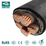 0.6/1kv PVC Insulation Wire Kabel Elektrik Cable