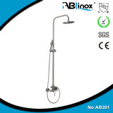 Ablinox Stainless Steel Sprinkler Head