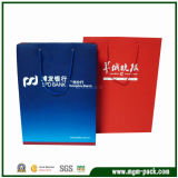 Hot Selling Eco-Friendly Vivid Paper Gift Handbag