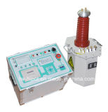 AC/DC Auto Withstand Voltage Tester
