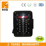 2002~2015 Square Custom LED Trailer Tail Lights Bulbs for Jeep
