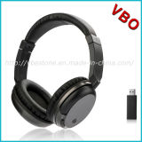New Design FM Radio Wireless Stereo Bluetooth Headphone Headset