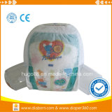 Babies Age Group Fluff Pulp Material Pull up Baby Diaper