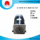 90zyt 375W 2n. M High Voltage DC Motor