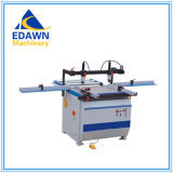Mzb21A Model Woodworking Single Line Multi-Spindle Drilling Machine