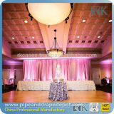 Rk Hot Selling Drape Kit for Exhibition Booth Trade Show Booth