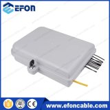 1X8 1X16 PLC Splitter FTTH 10pair Fiber Optic Junction Terminal Box (FDB-016A)