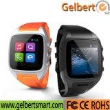 Gelbert 3G WiFi GPS Android Smartwatch with Waterproof
