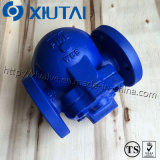Flanged Ball Float Steam Trap FT14