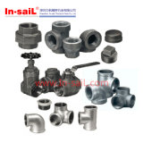 Tee Type 90 Elbow Forged Steel Water Pipe Fittings