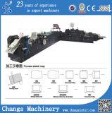 EMS-Kd70 Normal B5 Paper Envelope Size Folding Making Machines Price