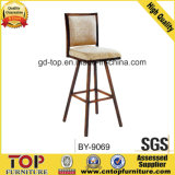 Strong Steel High Barstool Chair